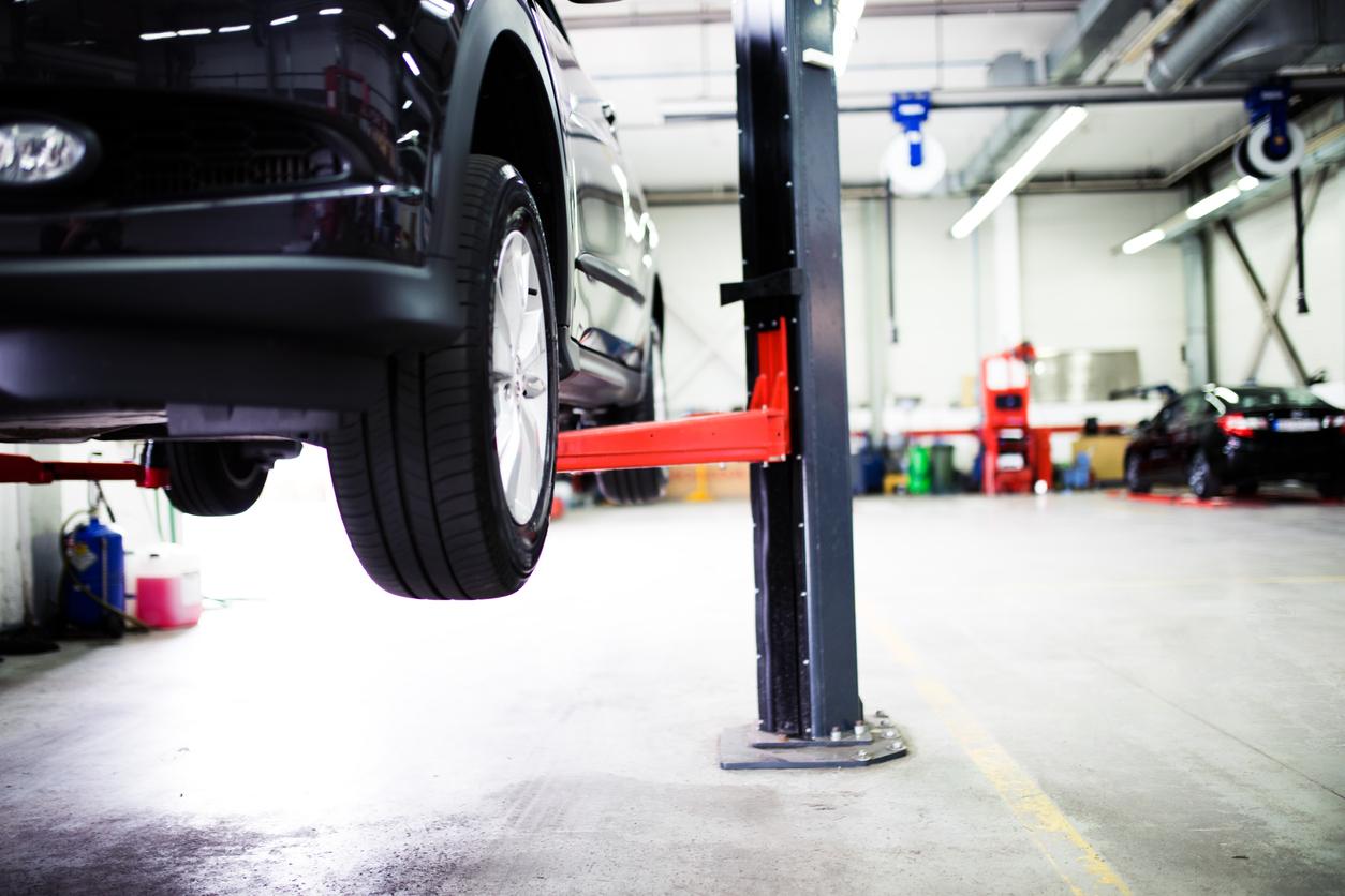Är din bilhiss säker nog?